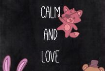 love fnaf