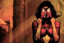 Marvel Heroes / Comic's
