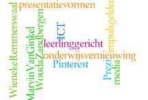 Digitale presentatievormen