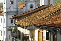 Minas Gerais beleza e história