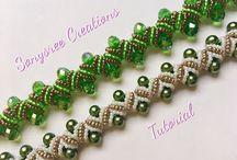 Beads .