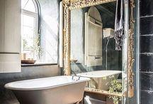 Ornate Bathrooms