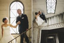 Staircase love / Stair cases can be great for photos
