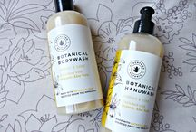 Natural/Vegan Beauty Bloggers / Bloggers reviews on our soap