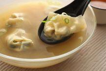 Recipe Box - Soup