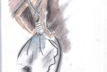 Fashion - Old and New / by Maureen Lazar
