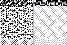 Truchet Patterns