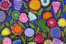 carribean colors