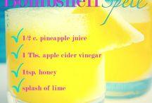 Pineapple boost metabolizer