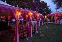 Party and wedding tents / namioty imprezowe