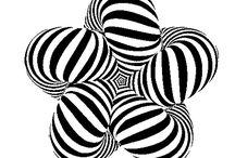 Optical illusions / Weird
