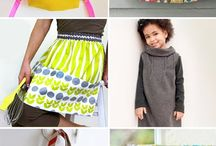 Sewing Links/ Patterns