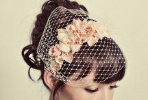{Wedding hair}