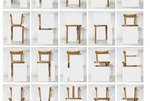 Mobilier / Assise /