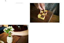 花とレシピ