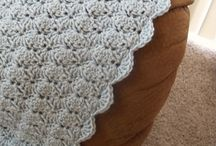 Projects to Try / Crochet