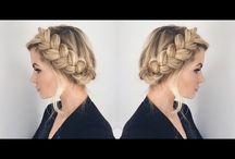 Μαλλιά και ομορφια