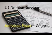 US Domino Survivor