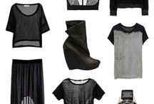 Style  &  Item