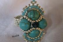 šperky prsten