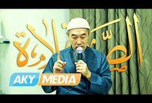 Kajian : Ustadz Hussein Yee