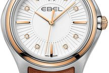 Watches Ebel