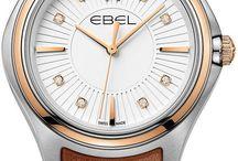 Watches Ebel
