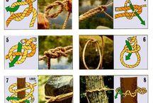knitting knots
