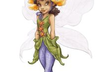 Art of Disney Fairies