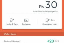 True Balance App : Download and get Rs.20 Free mobile Recharge [All India] http://www.dwtricks.com/2016/08/true-balance-free-30rs-recharge.html/
