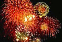 Firework♡♡♡