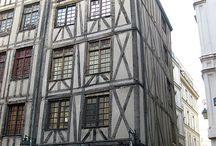 Paris vieux