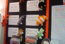 Best Literacy Center Ideas