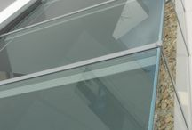 Glass Treatment in salt prone areas