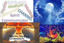 Authentic Psychic Readings by mpozi +27783434273