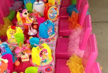 LaLaLoopsy Parties / by Brittany Schneider (Over the Top Events)