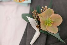 Suit buying / Wedding