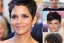 Hair Model Casting