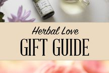 Herbs & Essential Oils