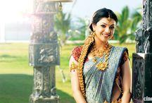 Kajal Agarwal / Bollywood Actress
