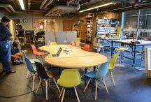 in|makerspaces