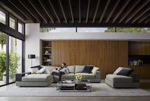 Nic & Simon / Ideas and inspiration for Seatoun house build