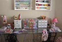 Craft Room / Craft Room Dani Terra