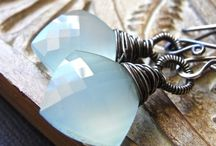 jewelry / by Kathy McGowan Pagano