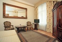 Apartament Miodowy XVII / Sprawdź ofertę noclegową apartamentów w centrum Krakowa