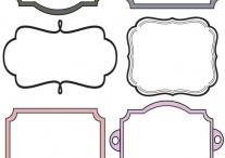 Icons, Vectors, Bitmap & Patterns