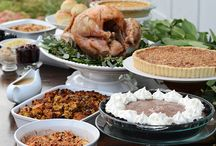 Thanksgiving / Thanksgiving food, craft and decorating inspiration.