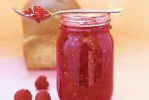 Jam but healthy