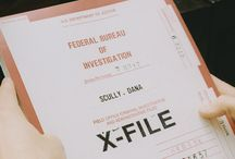 Ship ♡ Mulder + Scully / The X Files 1993-2018 Before I could only trust myself. Now I can only trust you.