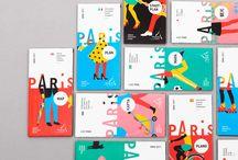 Illustrations + Graphic Design